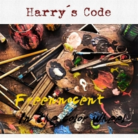 Harry's Code | Freennocent: In the Color Wheel