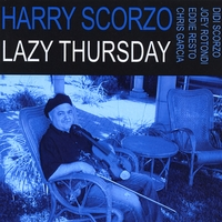 "Featured recording ""Lazy Thursday"""