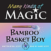 Harry Scott | Bamboo Basket Boy