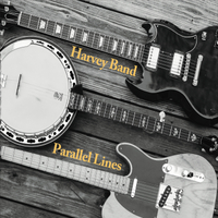 Harvey Band | Parallel Lines