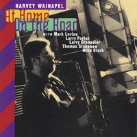 Harvey Wainapel | At Home / On the Road