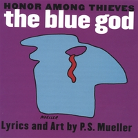 Honor Among Thieves | The Blue God