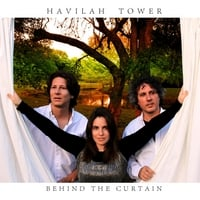 Havilah Tower | Behind the Curtain