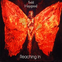 Todd Haygood | Reaching In