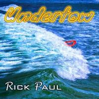 Rick Paul | Undertow