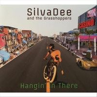 Silvadee | Hangin' in There