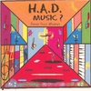 H.A.D. Music?: Theme from Whatever
