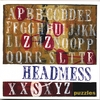 HEADMESS (R): Puzzles