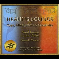 Yuval Ron | Healing Sounds for Yoga, Mindfulness & Creativity