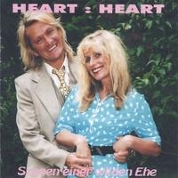 HEART:HEART - Szenen einer wilden Ehe