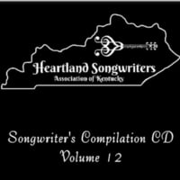 Various Artists | Heartland Songwriters Compilation CD Volume 12
