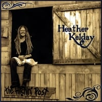 Heather Kelday | The Hitchin' Post