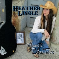 Heather Lingle | Welcome to Blue Town