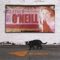 Heather O'Neill | Nine Lives