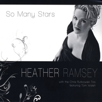 Heather Ramsey | So Many Stars