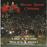 Heavenbound | Take a Stand (No X's Here)
