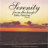 Sally Fletcher | Serenity from the Harp