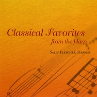 Sally Fletcher | Classical Favorites from the Harp