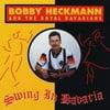 Bobby Heckmann: Swing In Bavaria