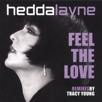 Hedda Layne | Feel The Love