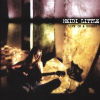 Heidi Little | Live In A Shu Box