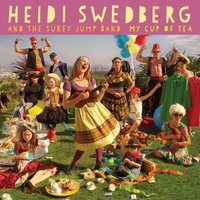 Heidi Swedberg and the Sukey Jump Band | My Cup of Tea