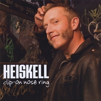 Heiskell | Clip-on Nose Ring