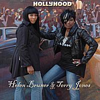 Helen Bruner & Terry Jones: Hollyhood