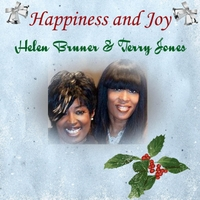 Helen Bruner & Terry Jones | Happiness and Joy