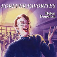Helen Donovan | Forever Favorites