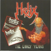 Helix | The Early Years