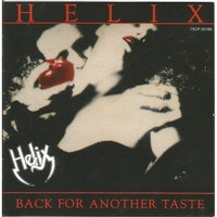 Helix | Back for Another Taste