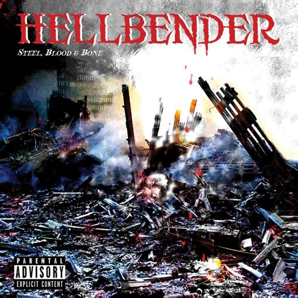 Hellbender   Steel,Blood & Bone   CD Baby Music Store