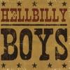 HELLBILLY BOYS: Hellbilly Boys