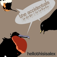 Hellothisisalex | The Accidentals