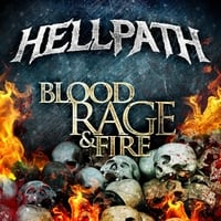 Hellpath | Blood, Rage & Fire