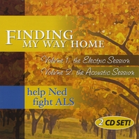 Help Ned Fight ALS | Finding My Way Home, Vol. 1 & 2
