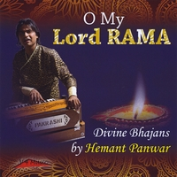 Hemant Panwar: OH MY LORD RAMA