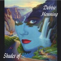 Debbie Henning: Shades of Blue