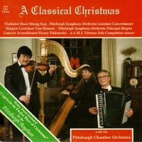 Henry Doktorski | A Classical Christmas | CD Baby Music Store