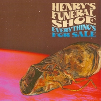 Henry's Funeral Shoe | Everything's for Sale