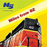 Henry Veloso | Miles from Oz