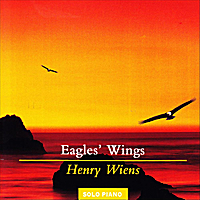 Henry Wiens | Eagles Wings