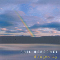 Phil Herschel | It's a Good Day