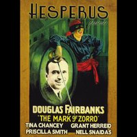 Hesperus | The Mark of Zorro With a Score By Hesperus