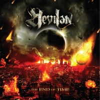 Hevilan | The End of Time