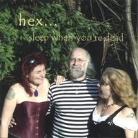 hex | sleep When You're Dead