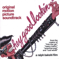 Hey Good Lookin' | Motion Picture Soundtrack