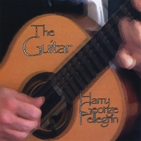 Harry George Pellegrin | The Guitar