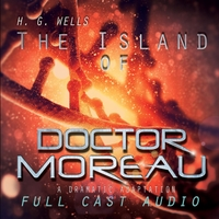 Various Artists | The Island of Doctor Moreau